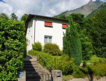 Valle di Blenio - Apartment Greina