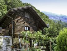 Riposo zum Wandern in den Bergen und mit Grill möglichkeit