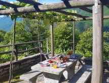 Malvaglia - Casa de vacaciones Cà Sulìva