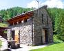 Holiday House Dara Cotta, Malvaglia, Summer