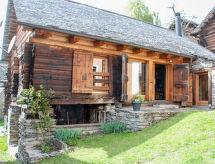 Malvaglia - Maison de vacances Cà dru Lurenz