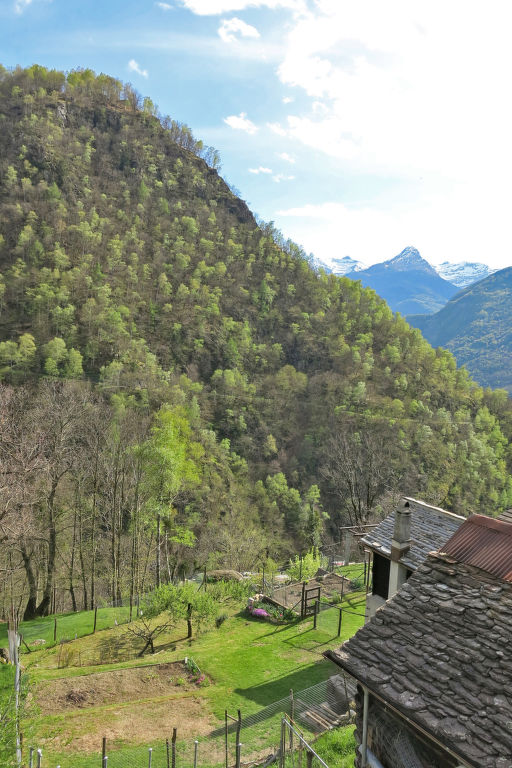Ferienhaus Rustico Diego (MVA114) (442702), Malvaglia, Bleniotal, Tessin, Schweiz, Bild 6