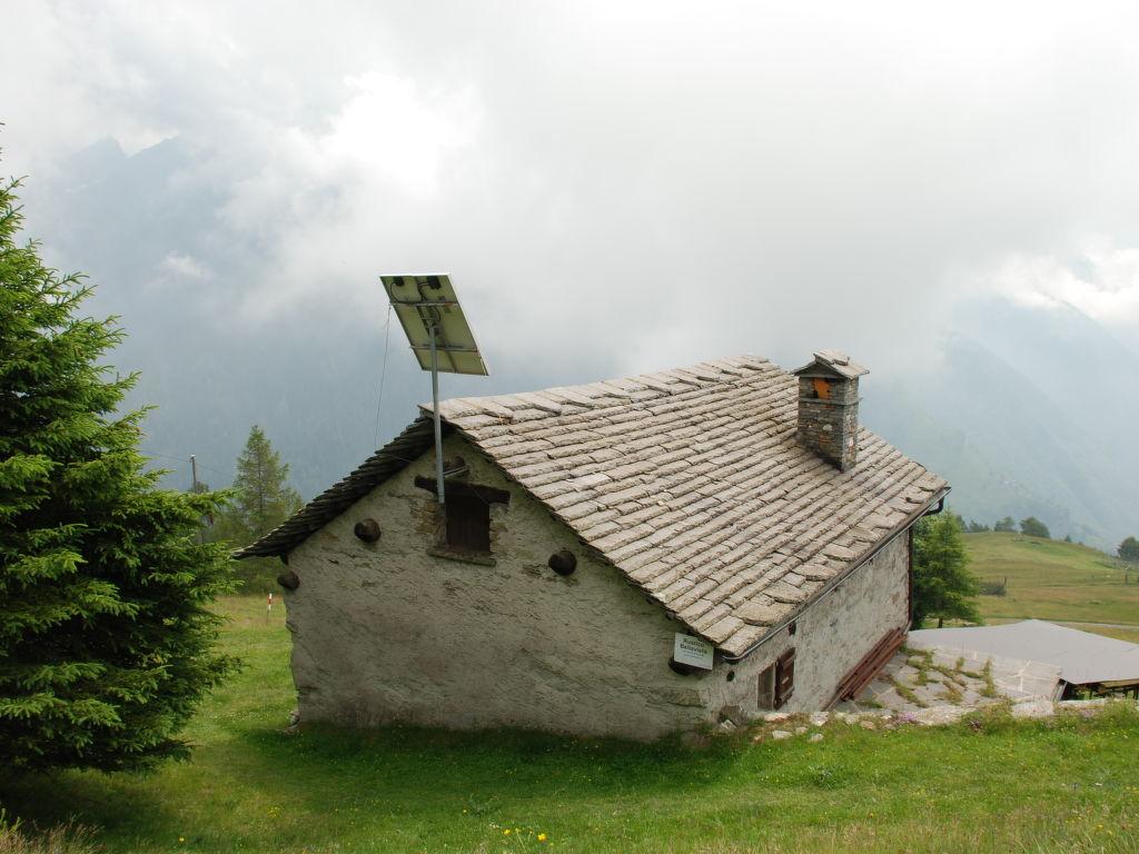 Maison de vacances Rustico Bellavista (MVA204) (110593), Malvaglia, Vallée de Blenio, Tessin, Suisse, image 17