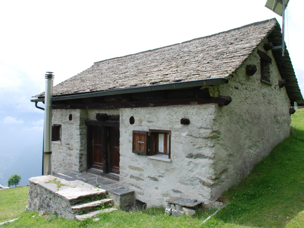 Maison de vacances Rustico Bellavista (MVA204) (110593), Malvaglia, Vallée de Blenio, Tessin, Suisse, image 19