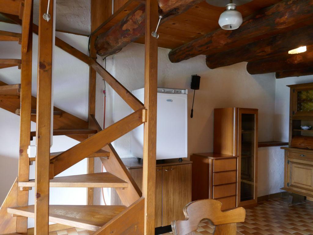 Ferienhaus Rustico Bellavista (MVA204) (110593), Malvaglia, Bleniotal, Tessin, Schweiz, Bild 2