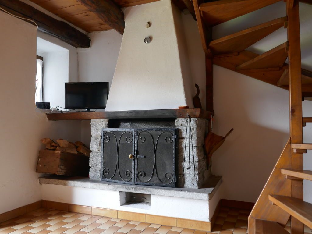 Ferienhaus Rustico Bellavista (MVA204) (110593), Malvaglia, Bleniotal, Tessin, Schweiz, Bild 7