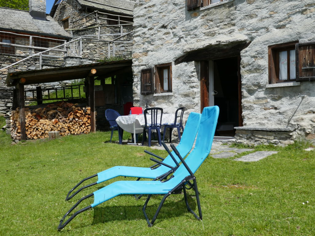 Maison de vacances Rustico Bellavista (MVA204) (110593), Malvaglia, Vallée de Blenio, Tessin, Suisse, image 22