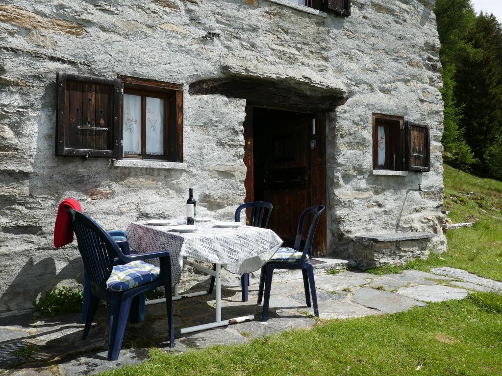 Ferienhaus Rustico Bellavista (MVA204) (110593), Malvaglia, Bleniotal, Tessin, Schweiz, Bild 19