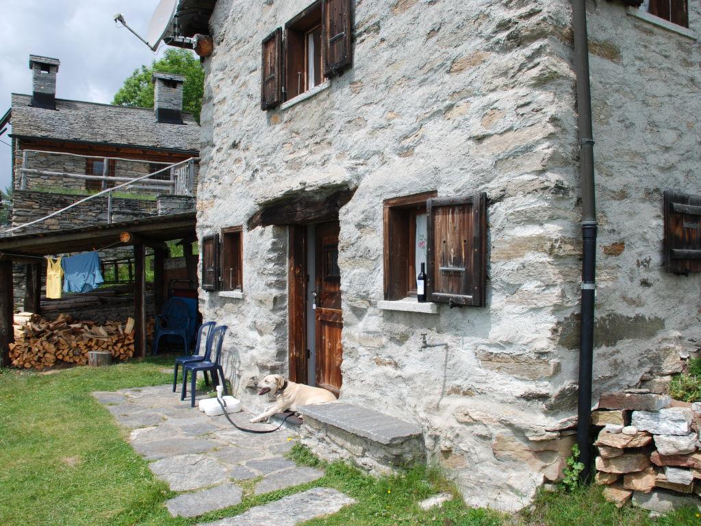 Maison de vacances Rustico Bellavista (MVA204) (110593), Malvaglia, Vallée de Blenio, Tessin, Suisse, image 27
