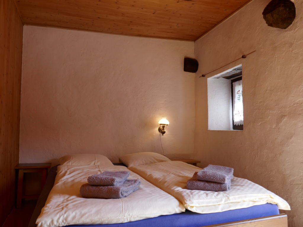 Ferienhaus Rustico Bellavista (MVA204) (110593), Malvaglia, Bleniotal, Tessin, Schweiz, Bild 9