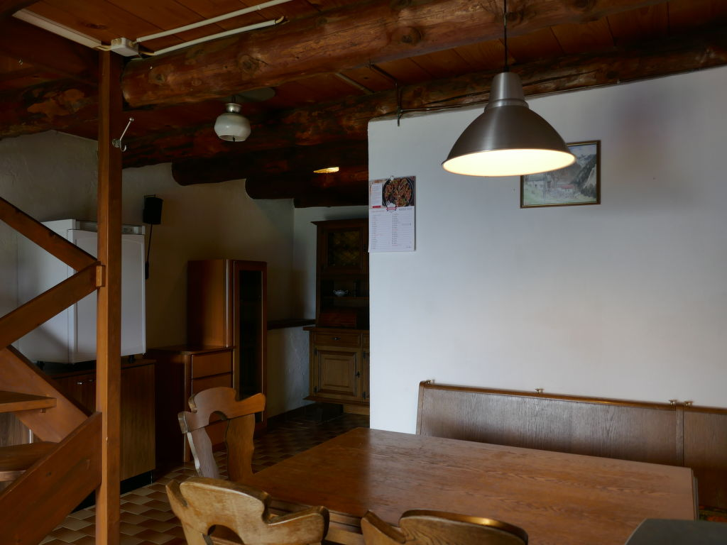 Ferienhaus Rustico Bellavista (MVA204) (110593), Malvaglia, Bleniotal, Tessin, Schweiz, Bild 11