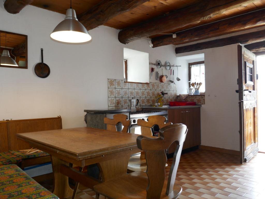 Maison de vacances Rustico Bellavista (MVA204) (110593), Malvaglia, Vallée de Blenio, Tessin, Suisse, image 14