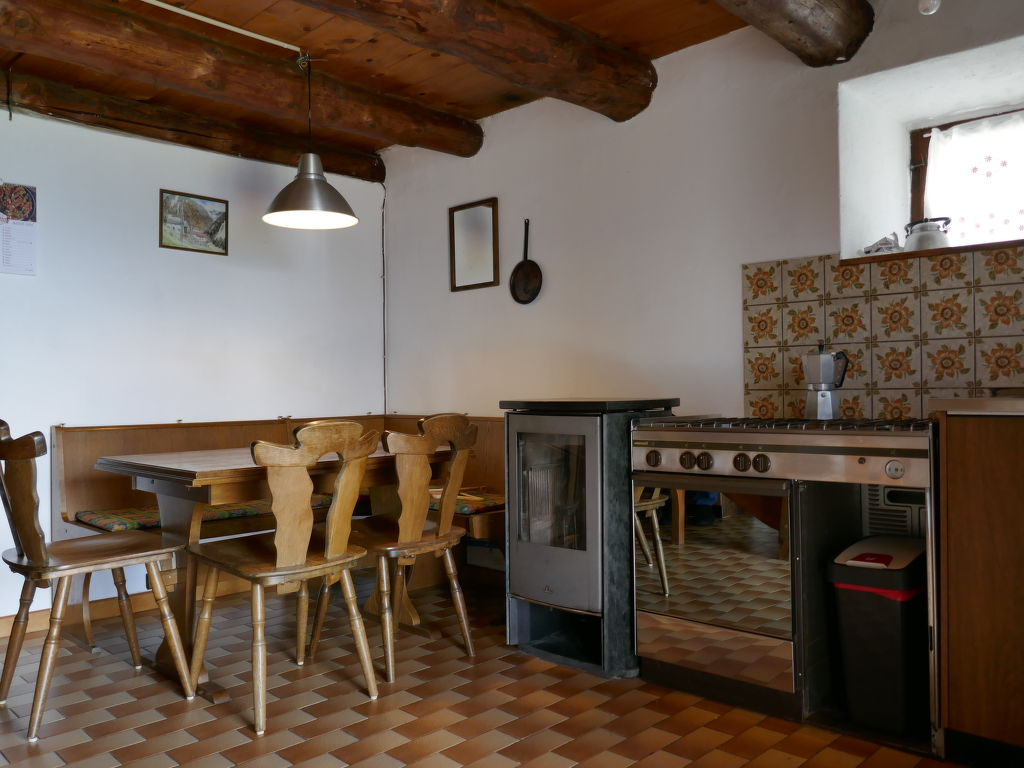 Ferienhaus Rustico Bellavista (MVA204) (110593), Malvaglia, Bleniotal, Tessin, Schweiz, Bild 14