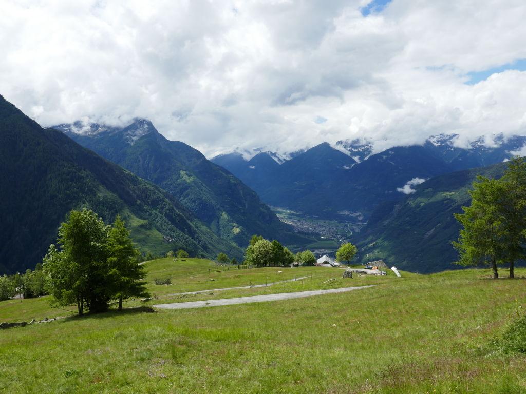 Maison de vacances Rustico Bellavista (MVA204) (110593), Malvaglia, Vallée de Blenio, Tessin, Suisse, image 28