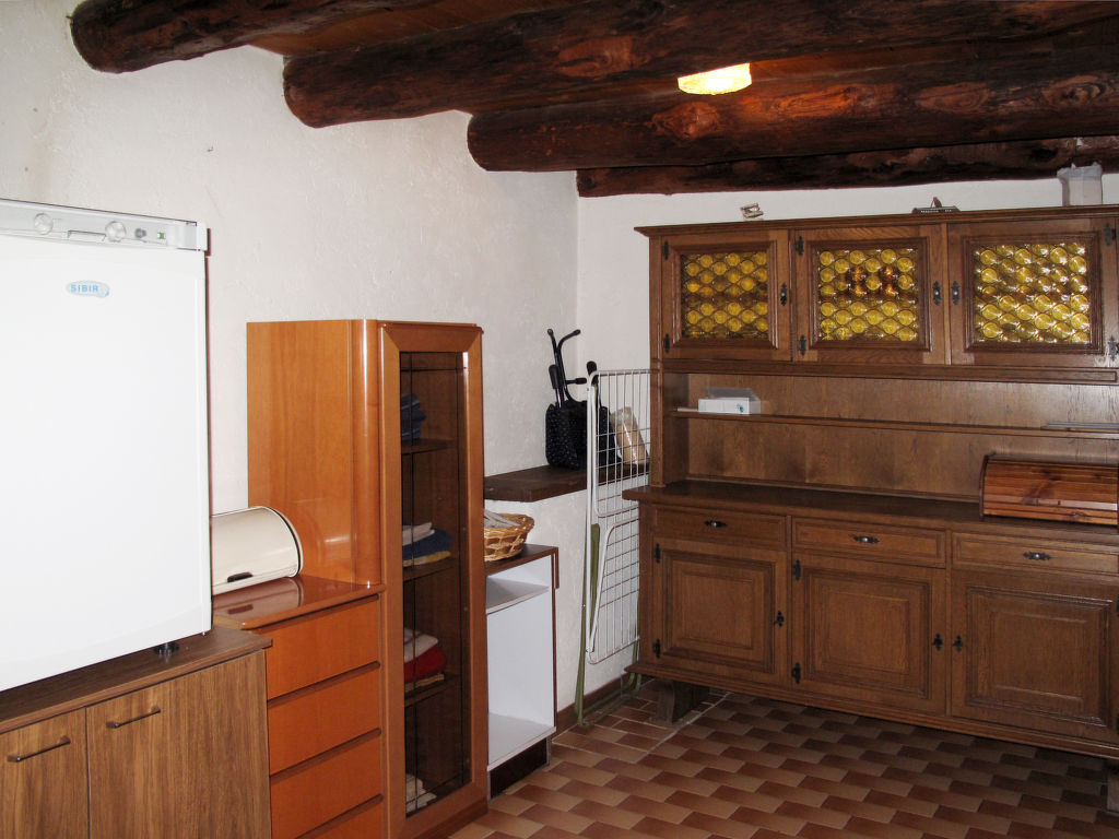 Ferienhaus Rustico Bellavista (MVA204) (110593), Malvaglia, Bleniotal, Tessin, Schweiz, Bild 15
