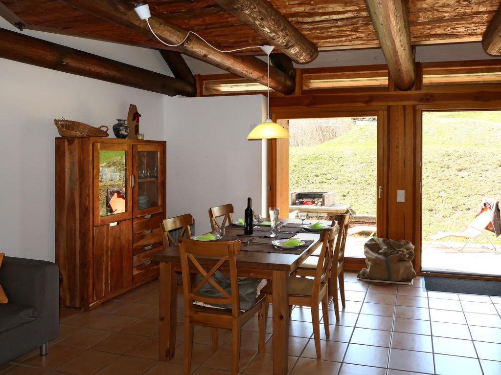 Ferienhaus Rustico Tecc Du Martin (LTC115) (267259), Leontica, Bleniotal, Tessin, Schweiz, Bild 2