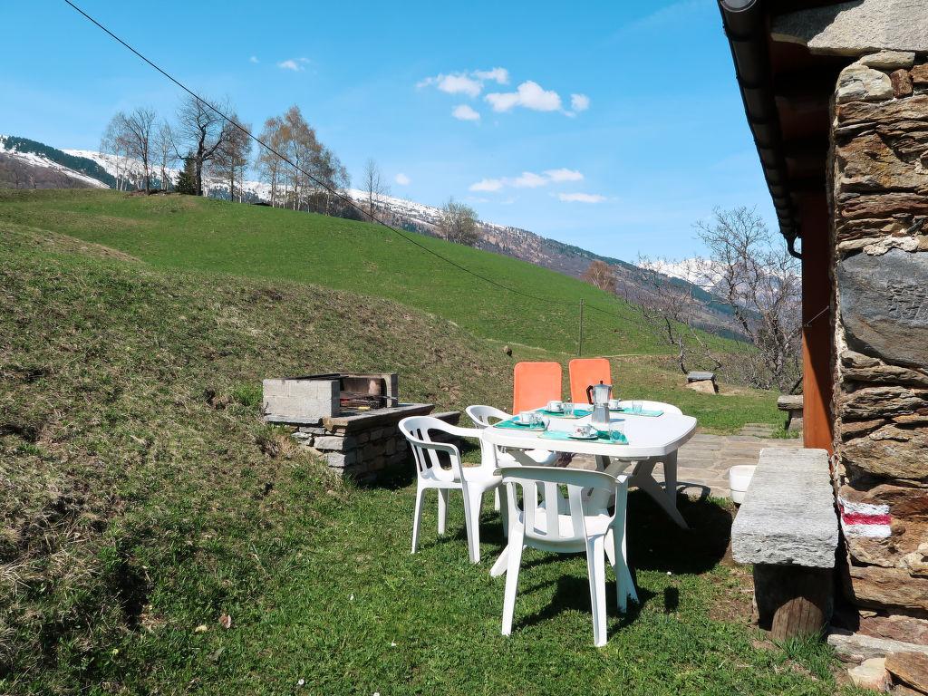 Ferienhaus Rustico Tecc Du Martin (LTC115) (267259), Leontica, Bleniotal, Tessin, Schweiz, Bild 8