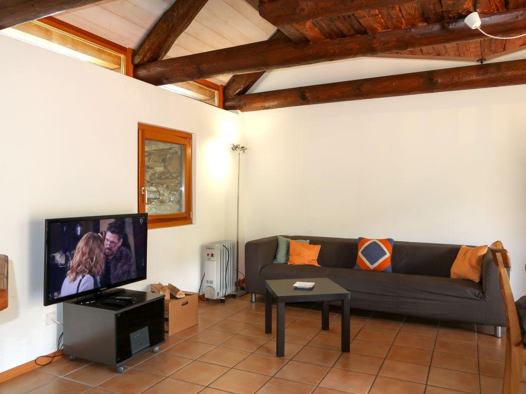 Ferienhaus Rustico Tecc Du Martin (LTC115) (267259), Leontica, Bleniotal, Tessin, Schweiz, Bild 10