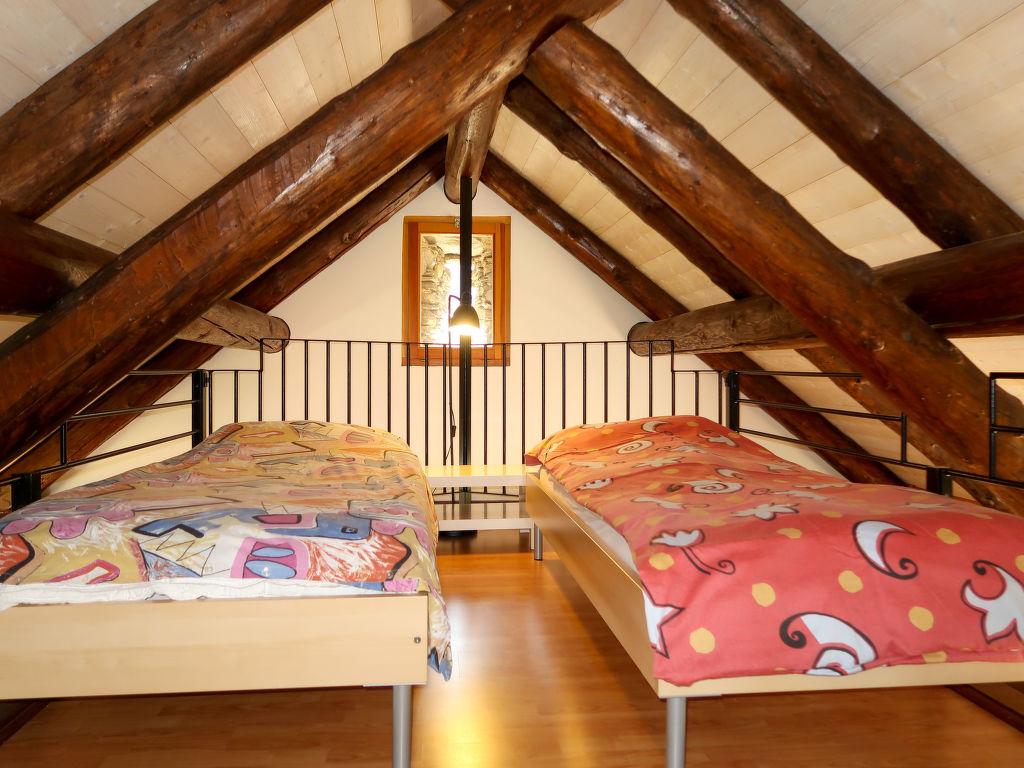 Ferienhaus Rustico Tecc Du Martin (LTC115) (267259), Leontica, Bleniotal, Tessin, Schweiz, Bild 11