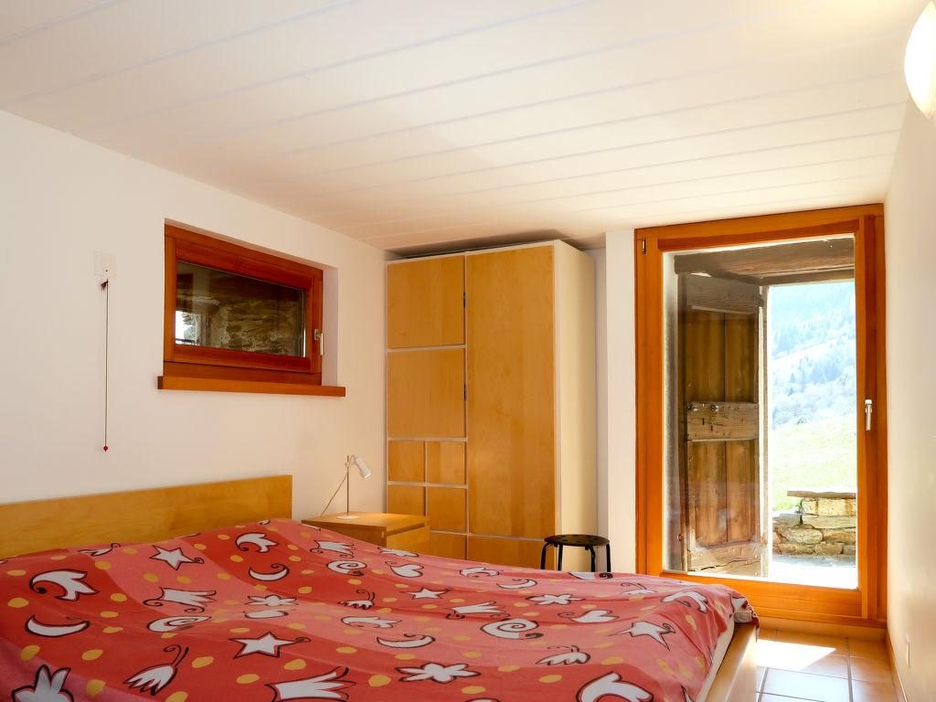 Ferienhaus Rustico Tecc Du Martin (LTC115) (267259), Leontica, Bleniotal, Tessin, Schweiz, Bild 14
