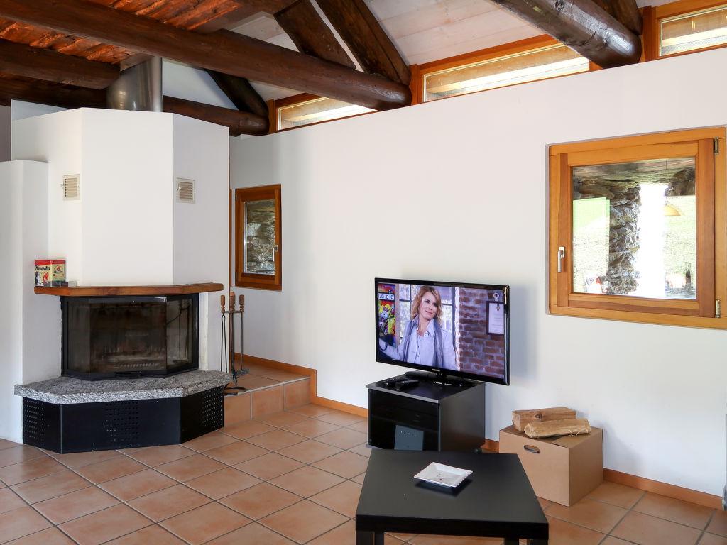 Ferienhaus Rustico Tecc Du Martin (LTC115) (267259), Leontica, Bleniotal, Tessin, Schweiz, Bild 20