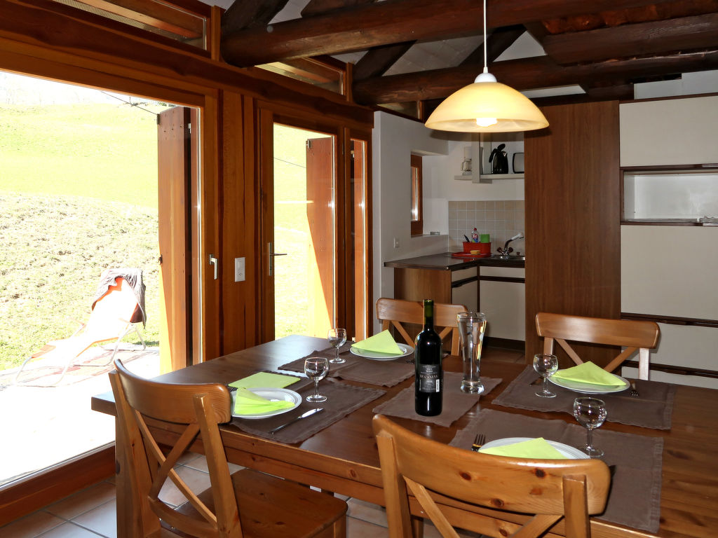 Ferienhaus Rustico Tecc Du Martin (LTC115) (267259), Leontica, Bleniotal, Tessin, Schweiz, Bild 21