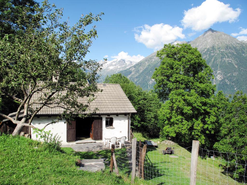 Ferienhaus Girasole (LTC157) (110683), Leontica, Bleniotal, Tessin, Schweiz, Bild 13