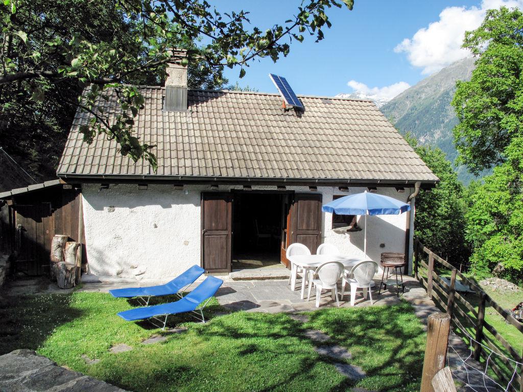 Ferienhaus Girasole (LTC157) (110683), Leontica, Bleniotal, Tessin, Schweiz, Bild 14