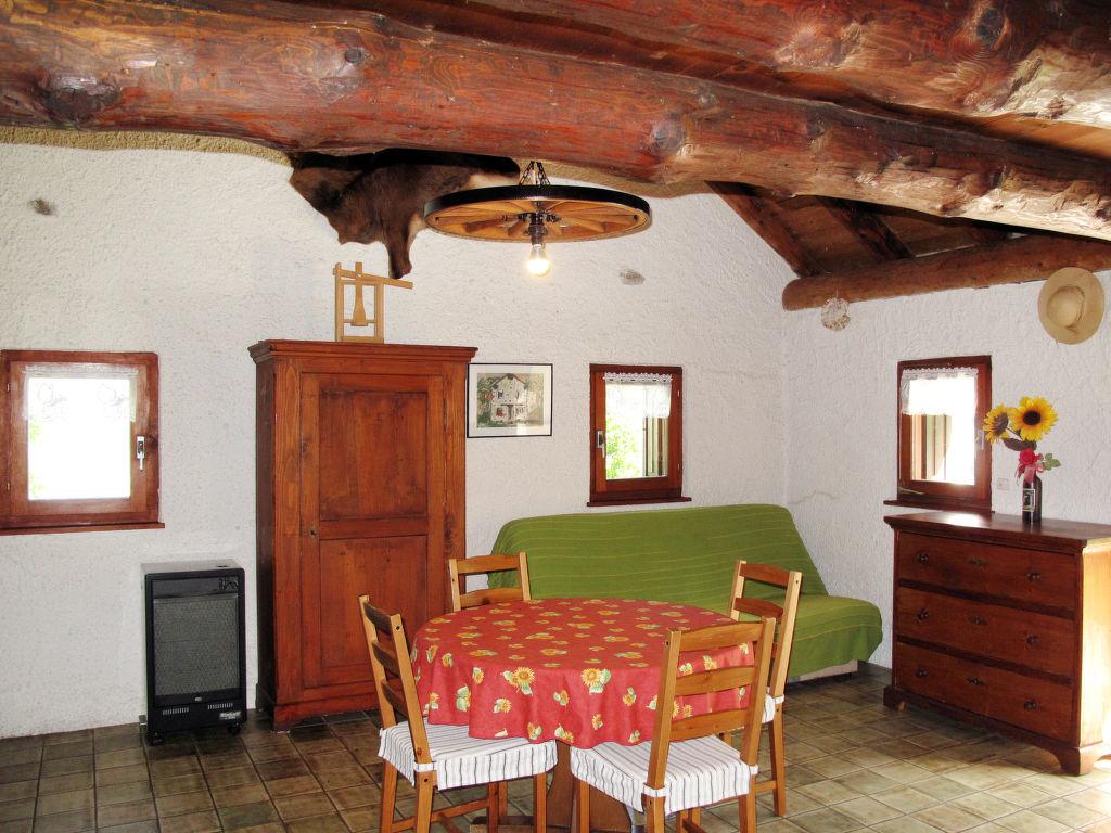 Ferienhaus Girasole (LTC157) (110683), Leontica, Bleniotal, Tessin, Schweiz, Bild 2