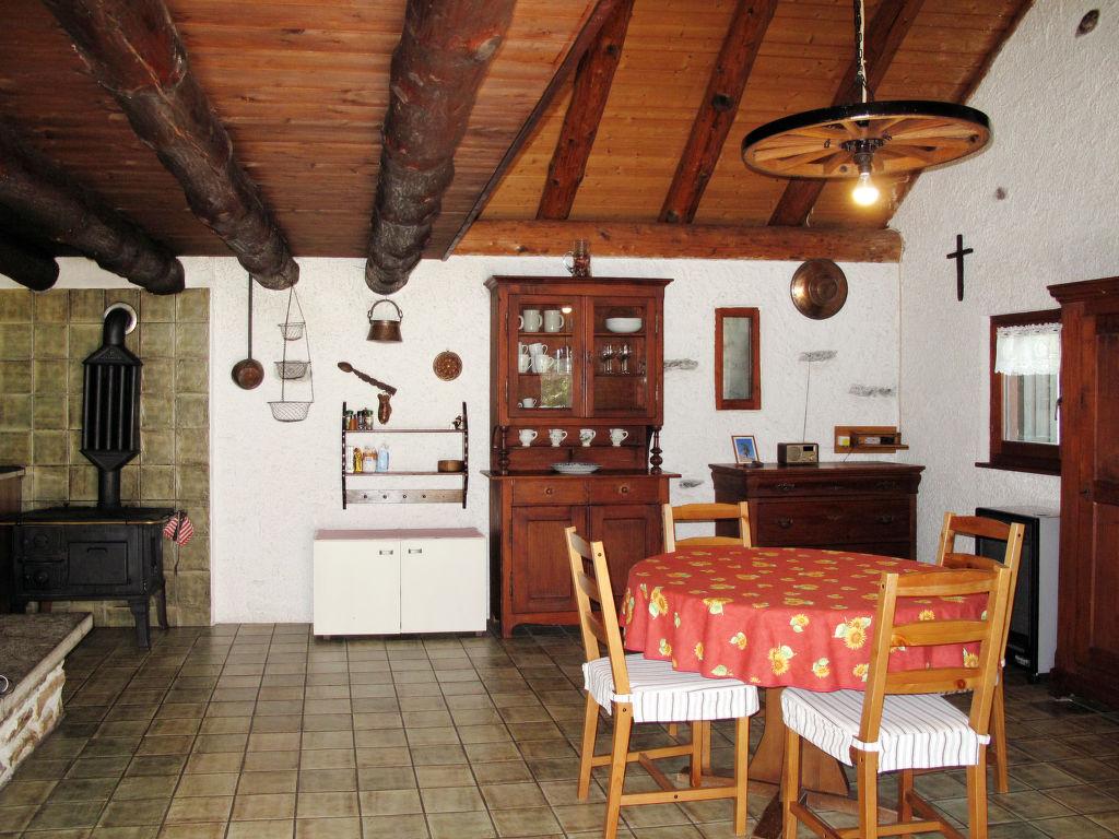 Ferienhaus Girasole (LTC157) (110683), Leontica, Bleniotal, Tessin, Schweiz, Bild 4
