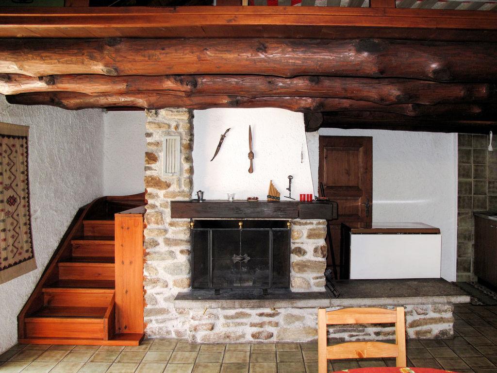 Ferienhaus Girasole (LTC157) (110683), Leontica, Bleniotal, Tessin, Schweiz, Bild 12