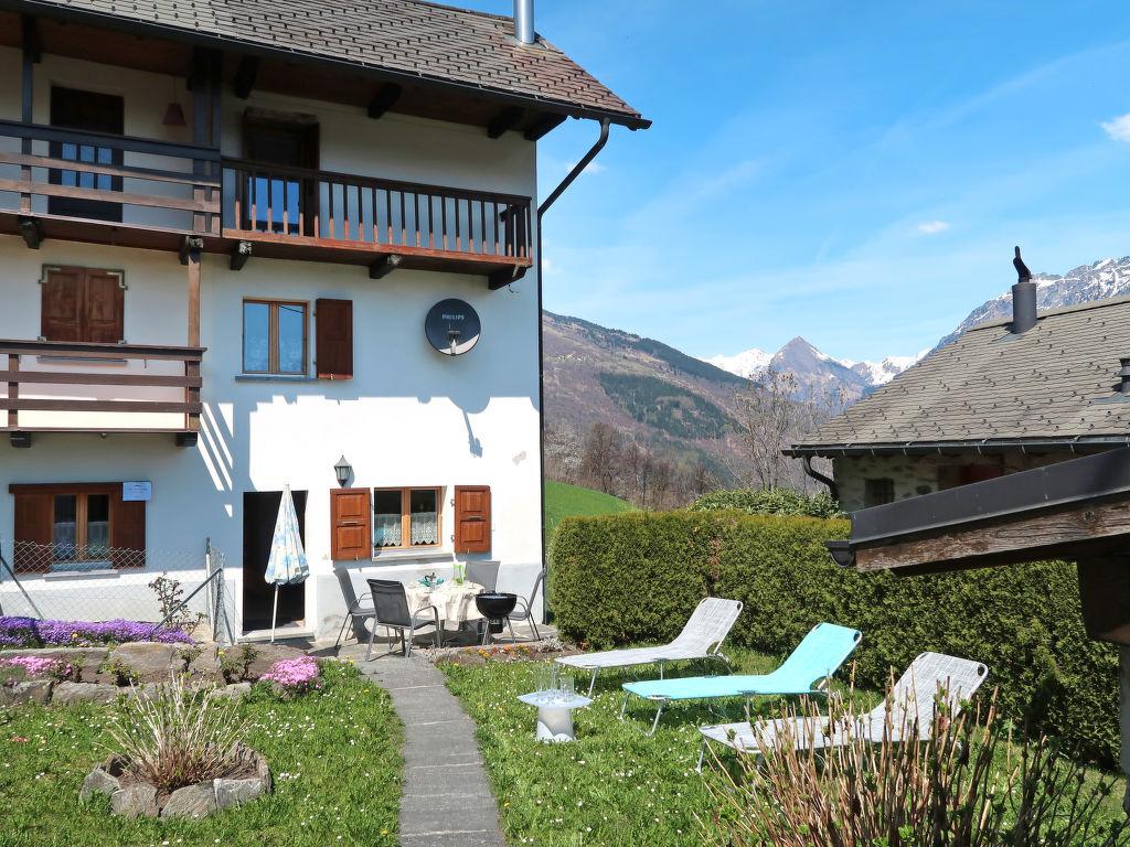 Ferienhaus Maria Luisa (654983), Dongio, Bleniotal, Tessin, Schweiz, Bild 1