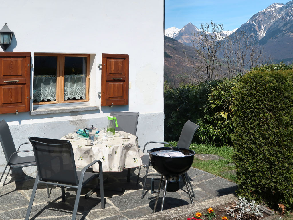 Ferienhaus Maria Luisa (654983), Dongio, Bleniotal, Tessin, Schweiz, Bild 9