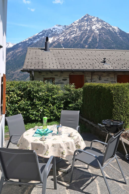 Ferienhaus Maria Luisa (654983), Dongio, Bleniotal, Tessin, Schweiz, Bild 10