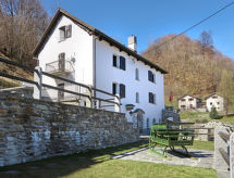Leontica - Maison de vacances Casa Strebel (LTC100)