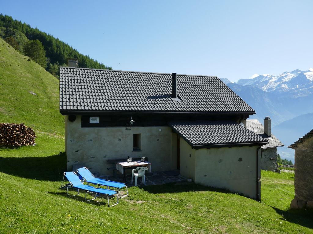 Maison de vacances Rustico Pianezza (LTC128) (553065), Prugiasco, Vallée de Blenio, Tessin, Suisse, image 26