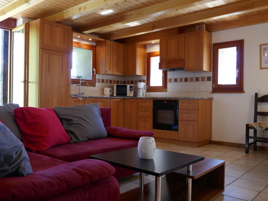 Maison de vacances Rustico Pianezza (LTC128) (553065), Prugiasco, Vallée de Blenio, Tessin, Suisse, image 2