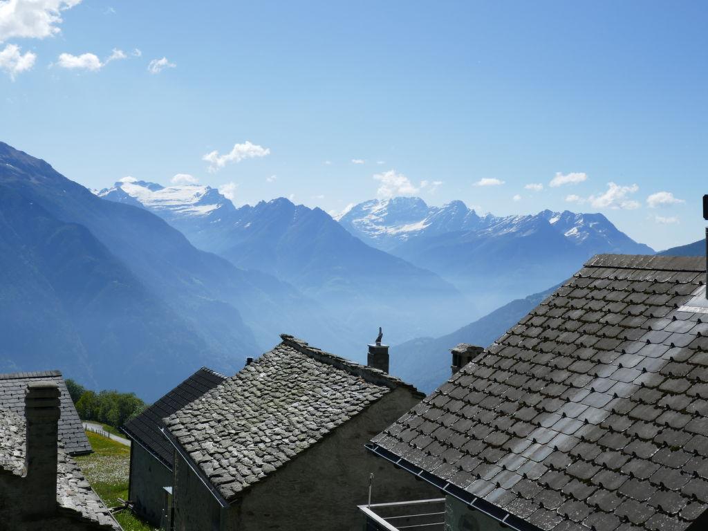 Maison de vacances Rustico Pianezza (LTC128) (553065), Prugiasco, Vallée de Blenio, Tessin, Suisse, image 8