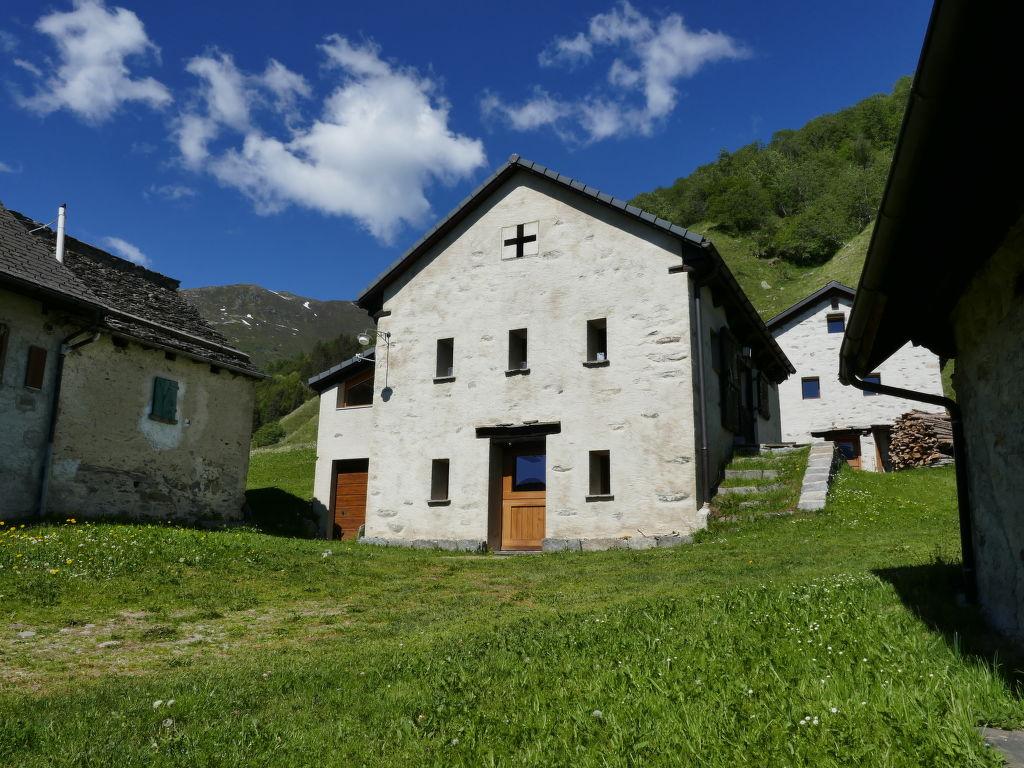 Maison de vacances Rustico Pianezza (LTC128) (553065), Prugiasco, Vallée de Blenio, Tessin, Suisse, image 28
