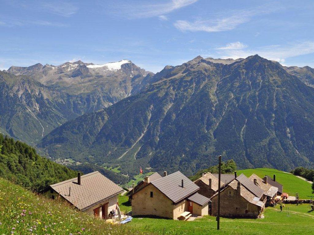 Maison de vacances Rustico Pianezza (LTC128) (553065), Prugiasco, Vallée de Blenio, Tessin, Suisse, image 29