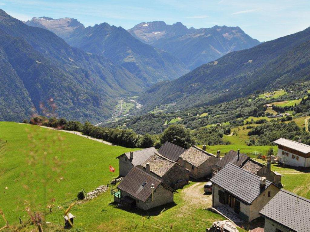 Maison de vacances Rustico Pianezza (LTC128) (553065), Prugiasco, Vallée de Blenio, Tessin, Suisse, image 30