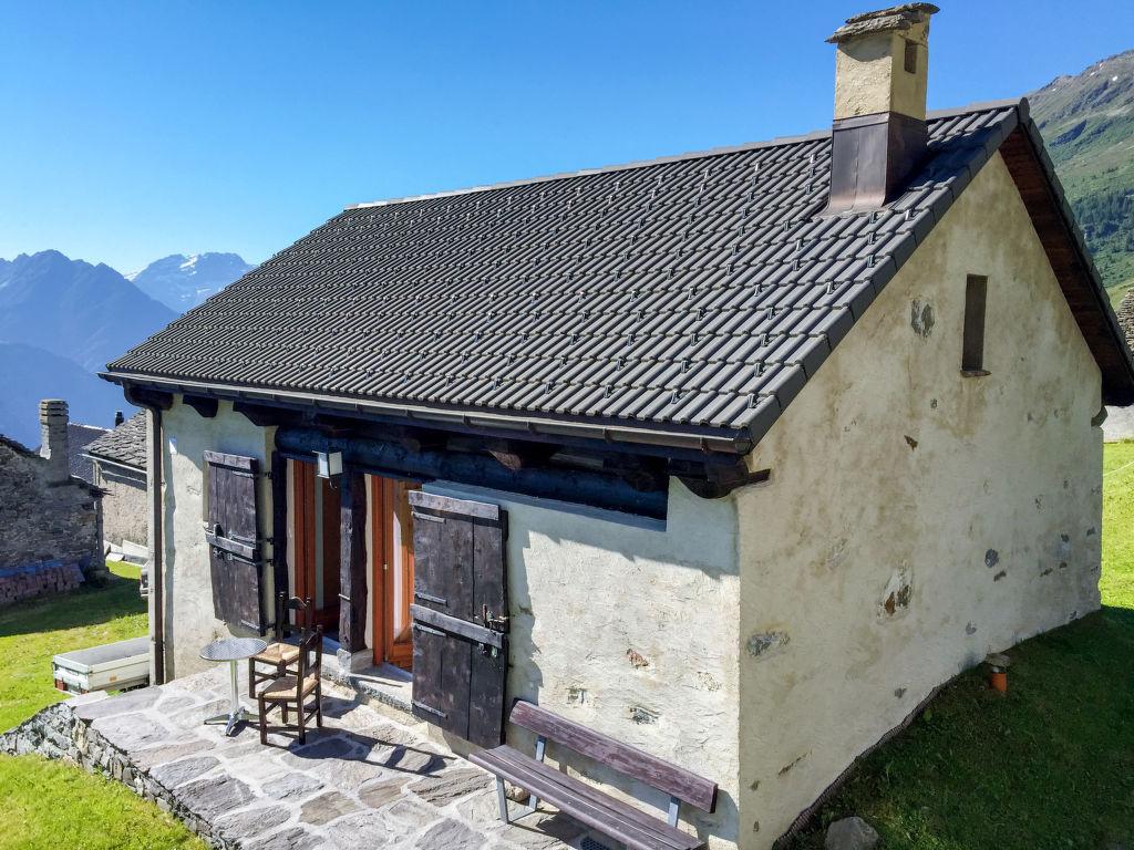 Maison de vacances Rustico Pianezza (LTC128) (553065), Prugiasco, Vallée de Blenio, Tessin, Suisse, image 31