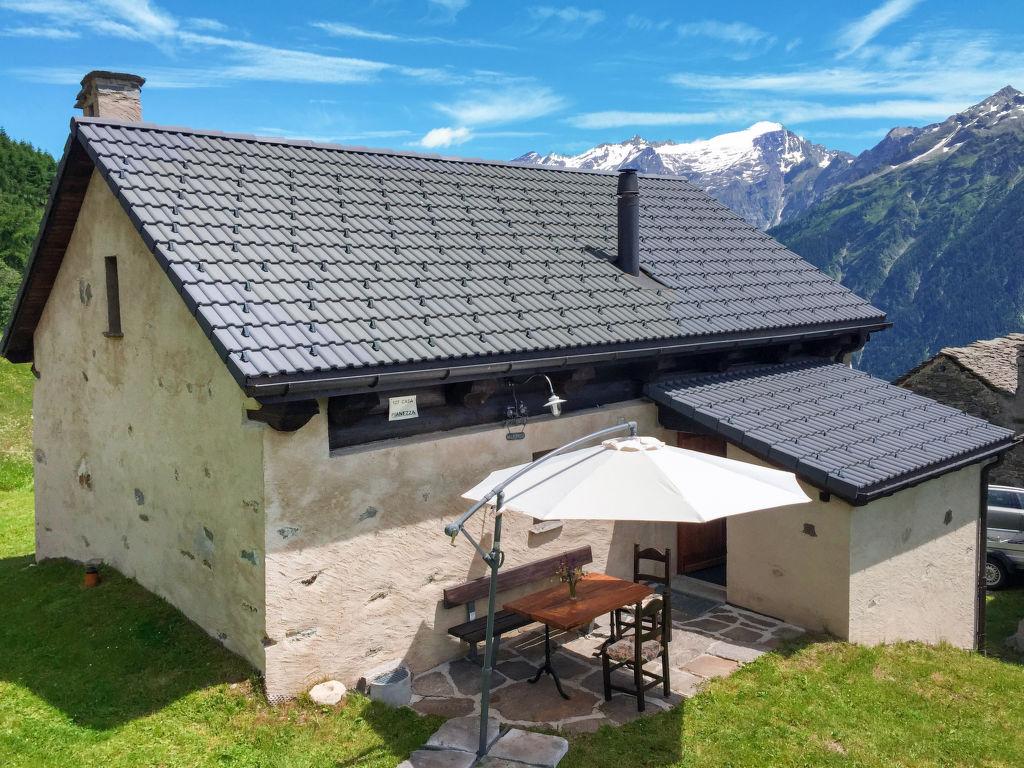Maison de vacances Rustico Pianezza (LTC128) (553065), Prugiasco, Vallée de Blenio, Tessin, Suisse, image 1