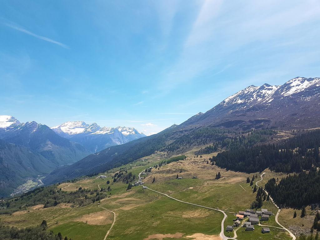 Maison de vacances Rustico Pianezza (LTC128) (553065), Prugiasco, Vallée de Blenio, Tessin, Suisse, image 32