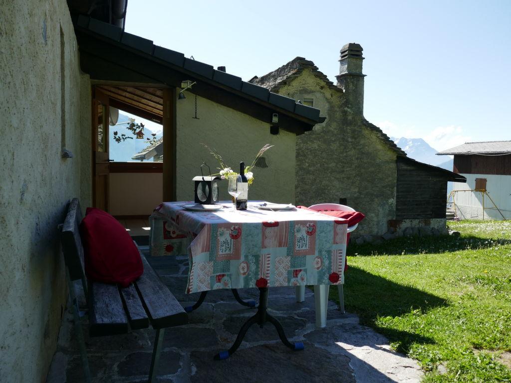 Maison de vacances Rustico Pianezza (LTC128) (553065), Prugiasco, Vallée de Blenio, Tessin, Suisse, image 34