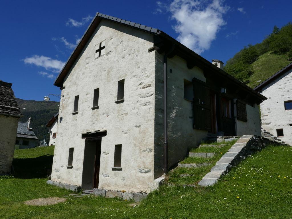 Maison de vacances Rustico Pianezza (LTC128) (553065), Prugiasco, Vallée de Blenio, Tessin, Suisse, image 35