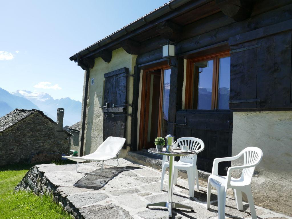 Maison de vacances Rustico Pianezza (LTC128) (553065), Prugiasco, Vallée de Blenio, Tessin, Suisse, image 40