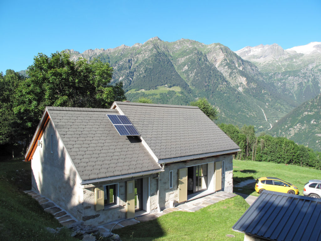 Ferienhaus De Leoni (LTC300) (696651), Prugiasco, Bleniotal, Tessin, Schweiz, Bild 1