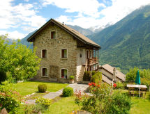Leontica - Vacation House Gemma