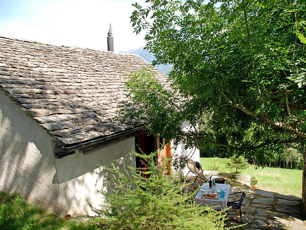 Ferienhaus La Stalla (Comfort)